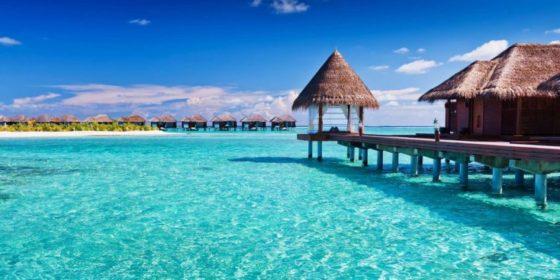10 Honeymoon Destinations That Aren't Europe