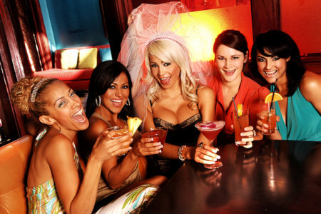 Bachelorette Party Inspiration for Every Bride