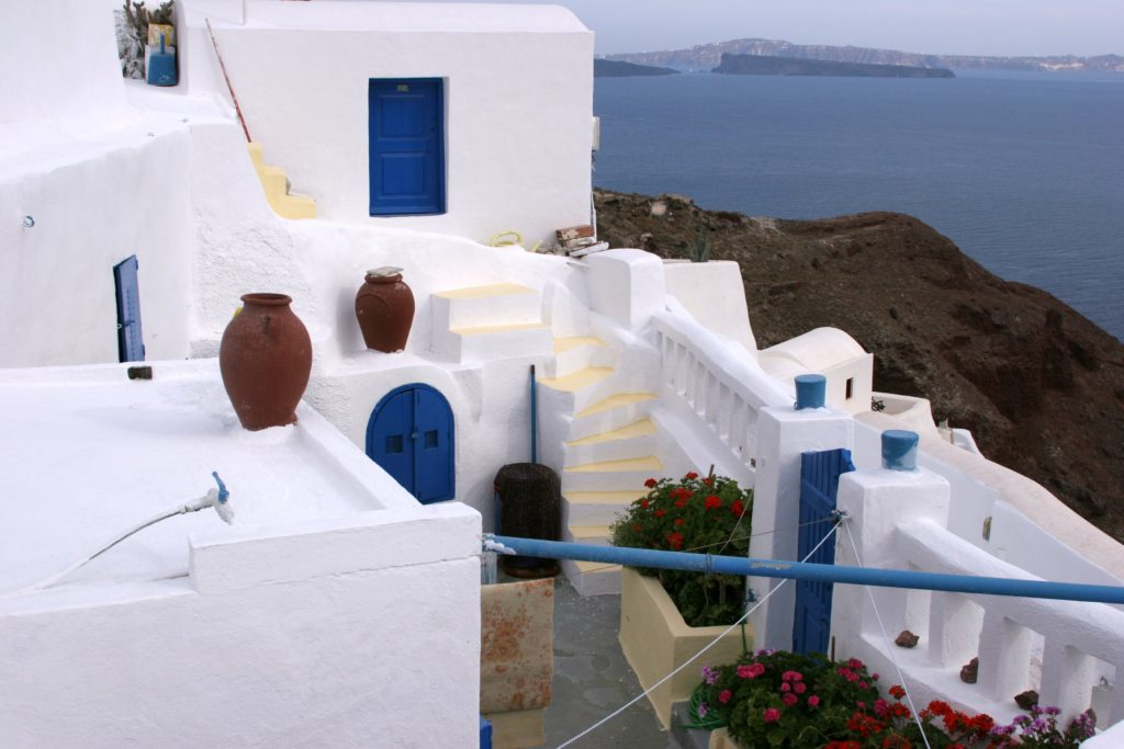 rent a house in Greece