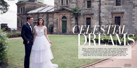 Celestial Dreams Videos: Luxury Weddings Magazine Volume 10