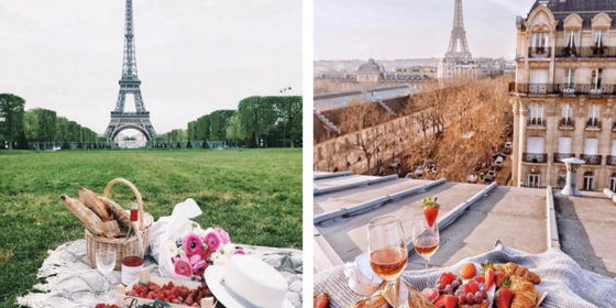 How To Honeymoon In Paris – Our Must Do's