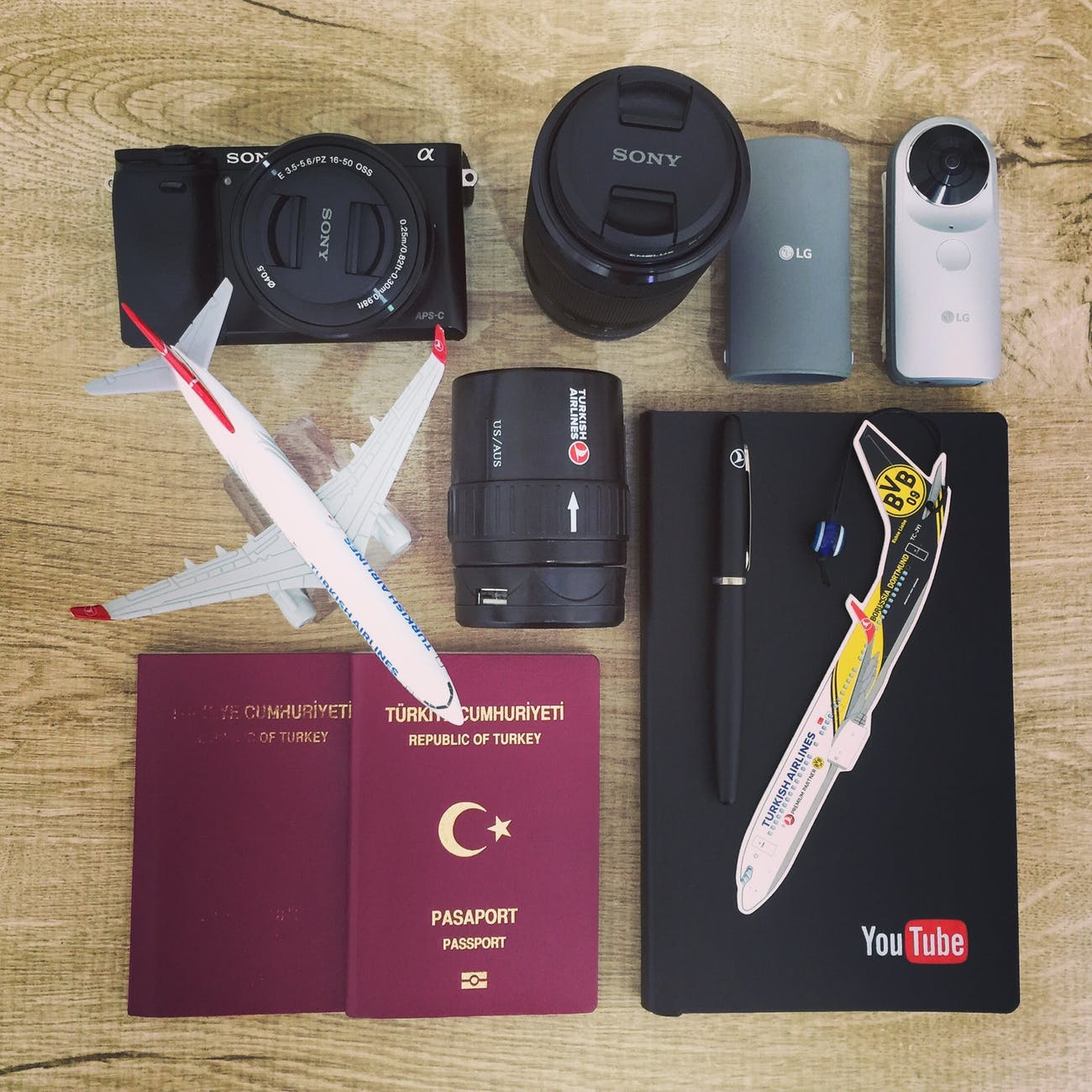 Digital Must haves for your Honeymoon
