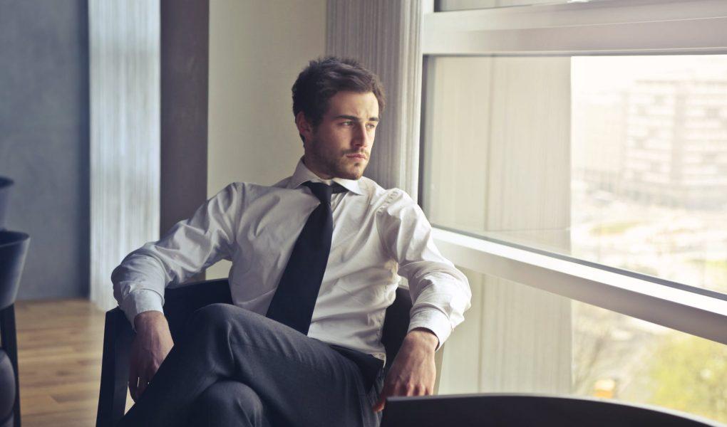 Habits of a Stylish Man