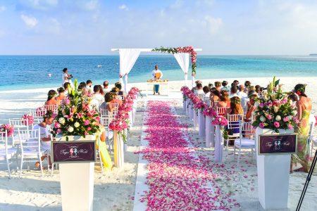 finance preparation for the big wedding day