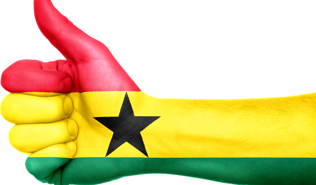 Ghanaian celebrities