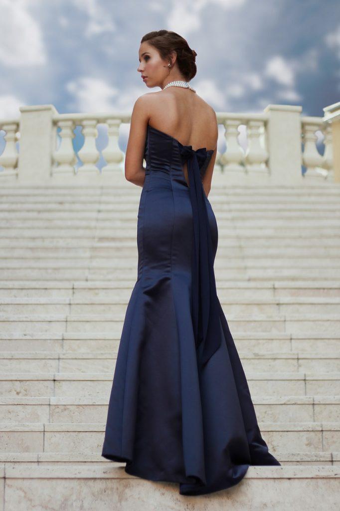 perfect dress in body shape