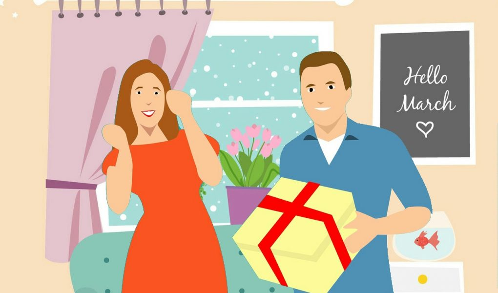 gifts for your wife