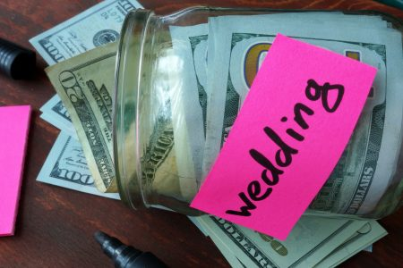Fund a Wedding