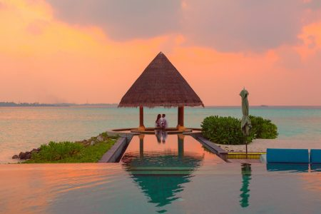 Asian Honeymoon Destinations