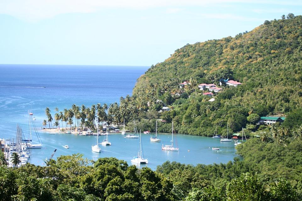 North Saint Lucia
