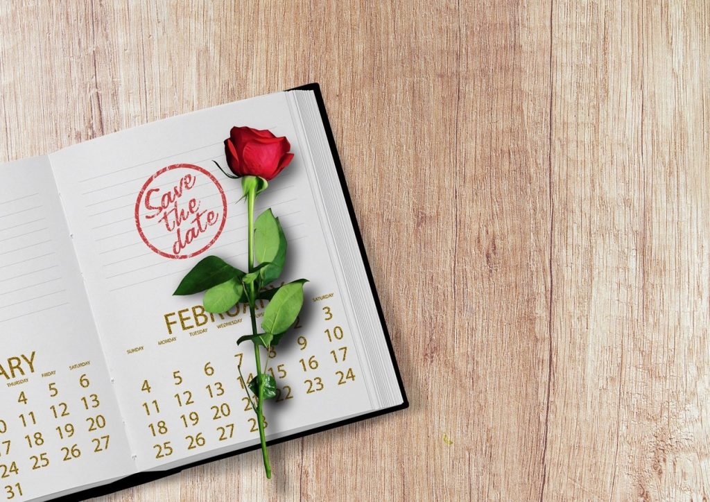 Day & The Date