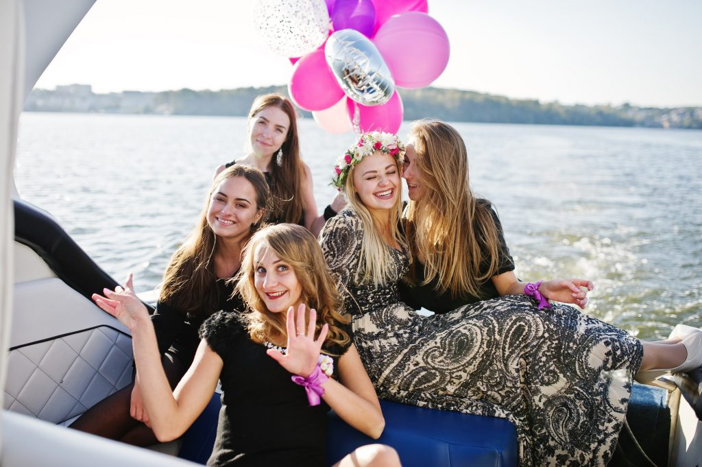 Hen Party Cruise