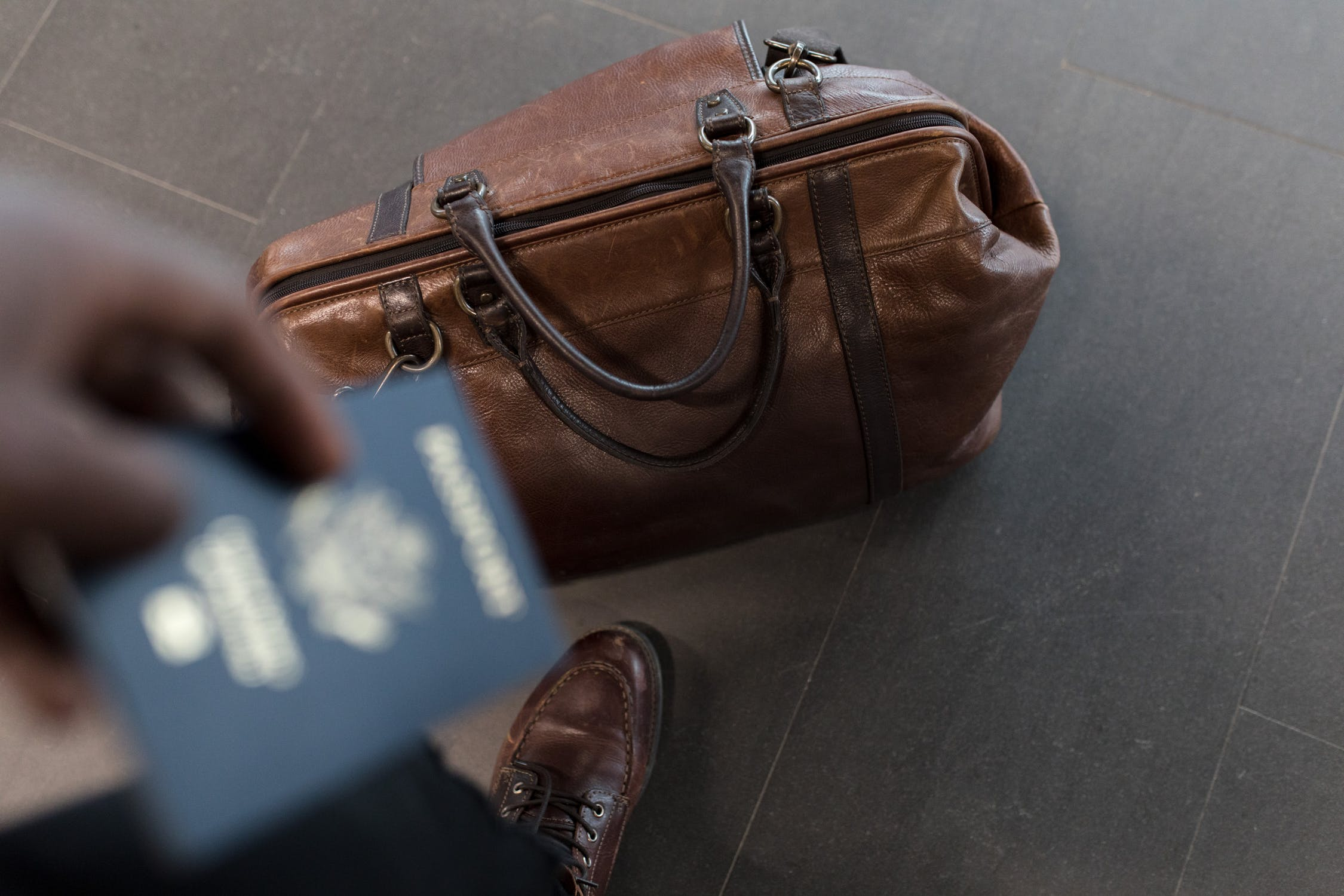 Travel Internationally With Only a Carry On