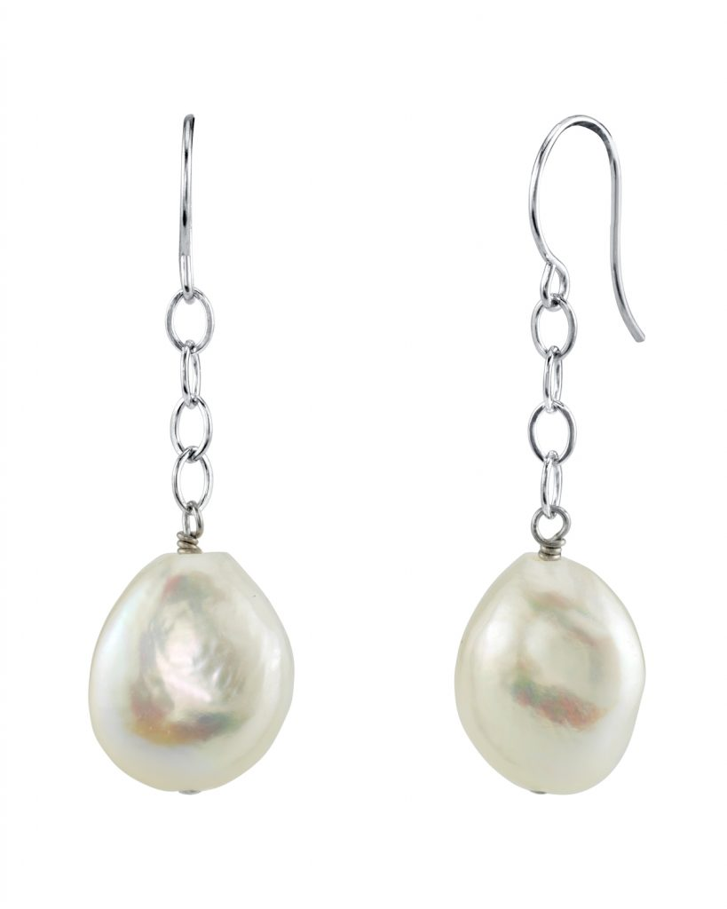 Drop and Dangle Pearls