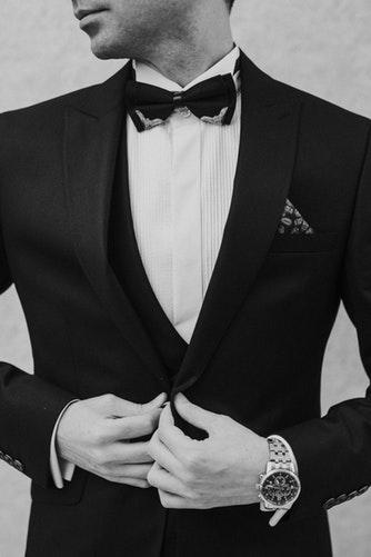 black-tie event