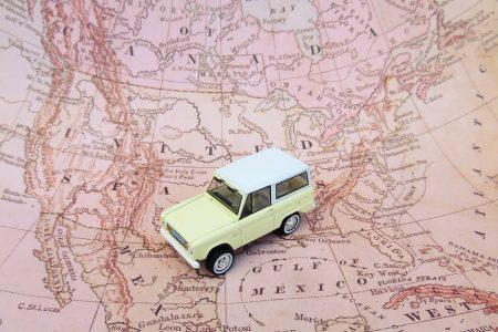 Honeymoon Road Trip