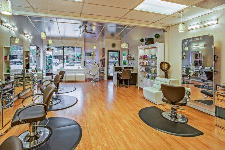 Opening A Salon