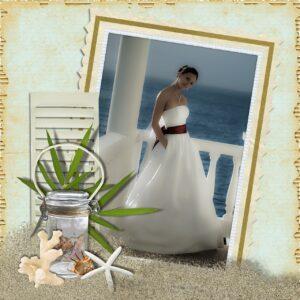 Wedding Photos Album