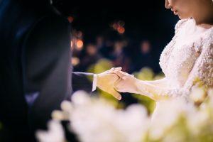 Wedding Finals