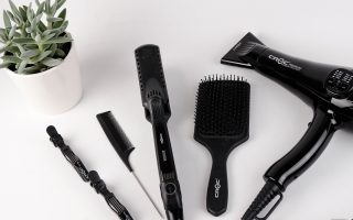 Hair stylist tools