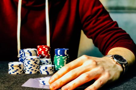 A Good Poker Player