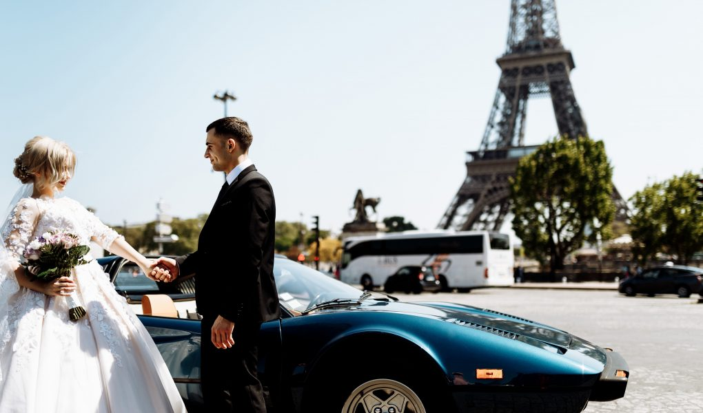 Best Wedding Venues in Paris