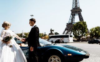 Best Wedding Venues in Paris
