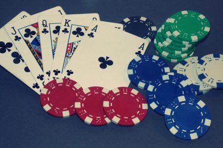 Making A Living Playing Poker