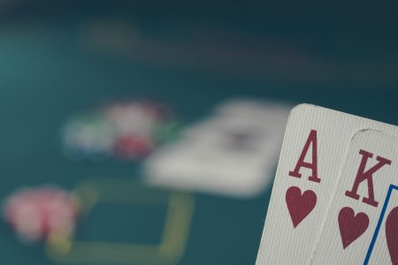 Become a Responsible Gambler