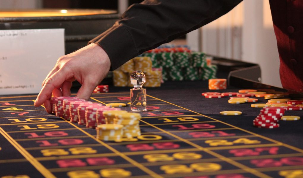 Become a Better Gambler