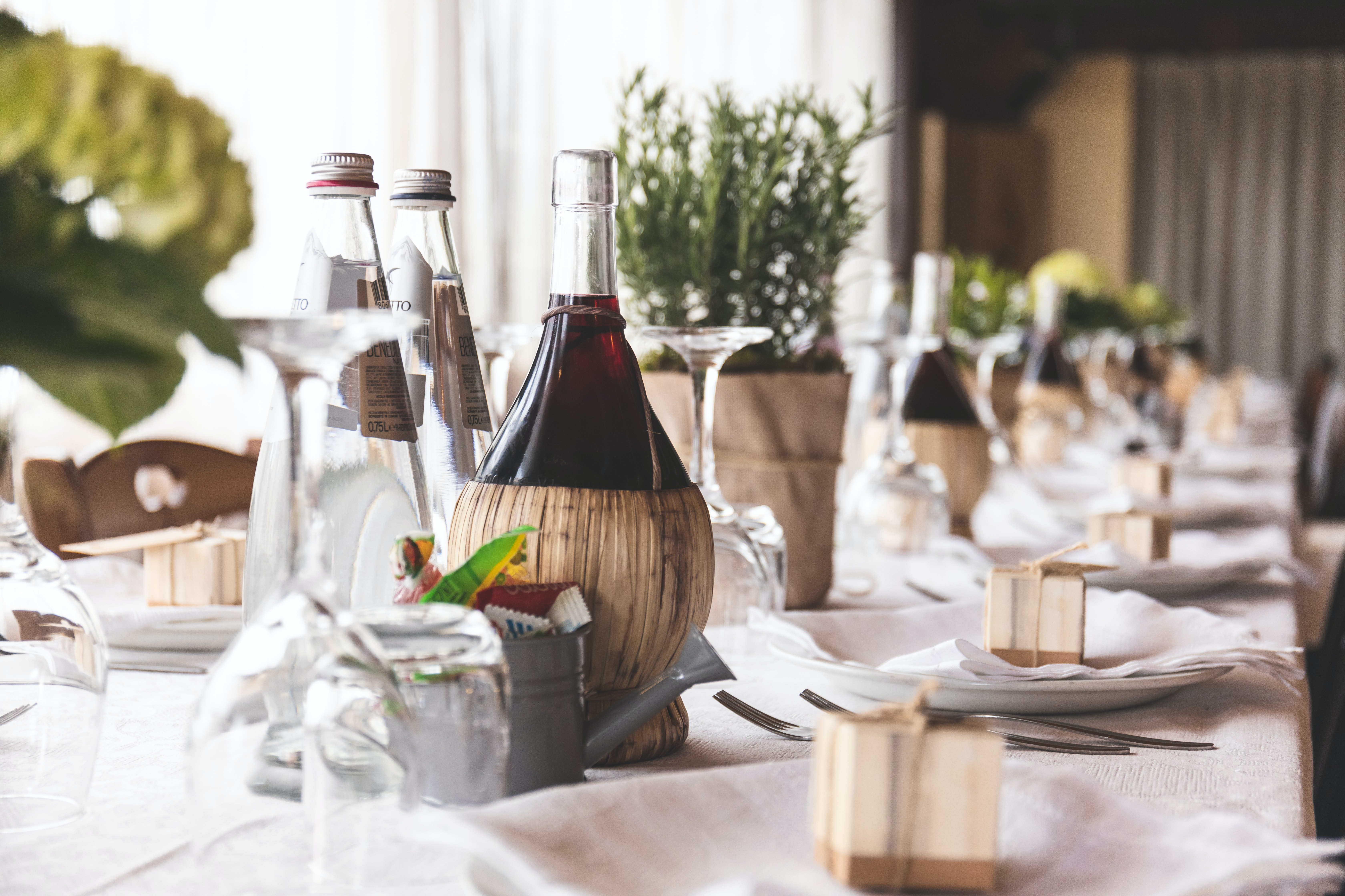 How to Choose the Best Wedding Catering Service