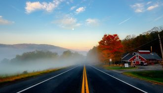 10 Favorite Places in Massachusetts