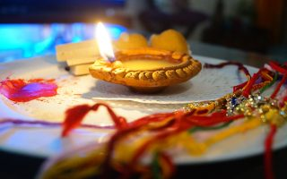 Turn this Rakhi into a memorable day for your brother