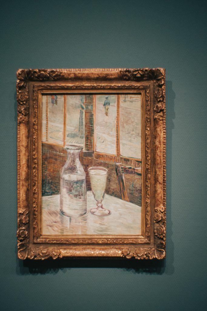 Van Gogh Works of Art