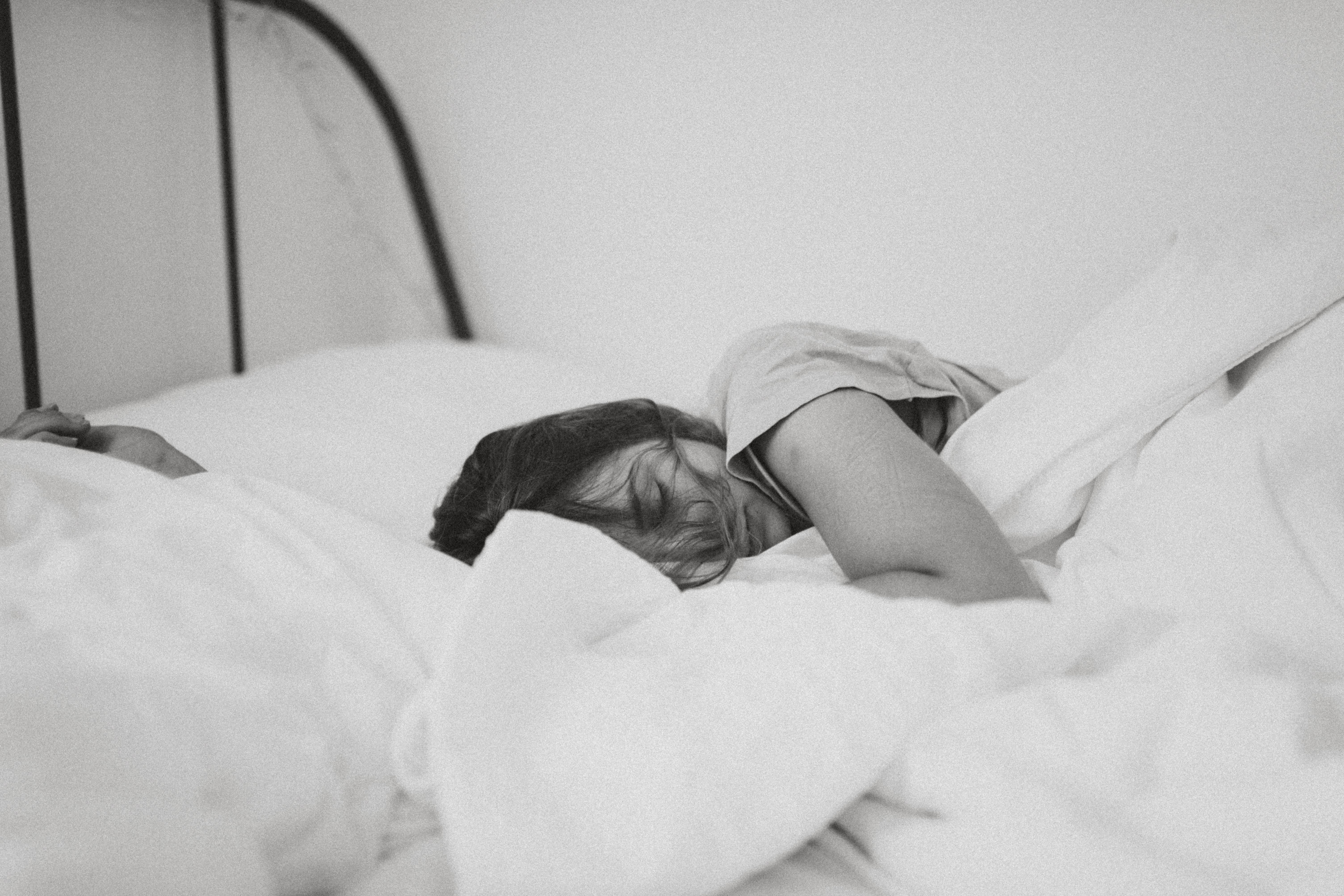 ypes of Anxiety Dreams