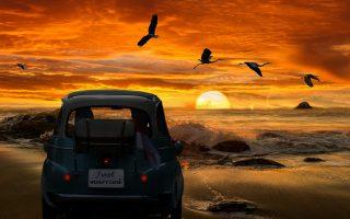 Perfect Honeymoon Journey