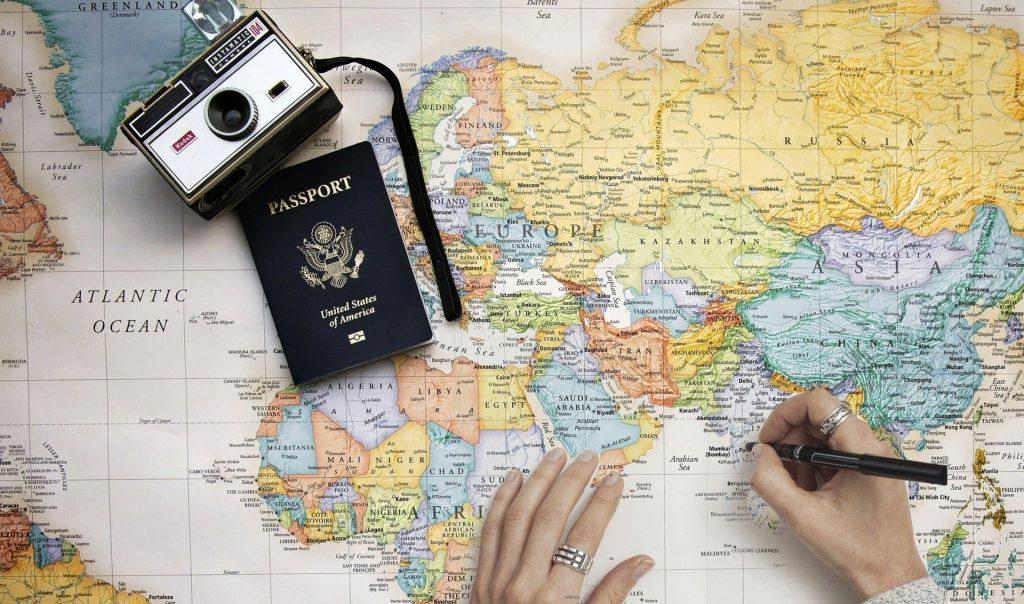 Buy travel insurance
