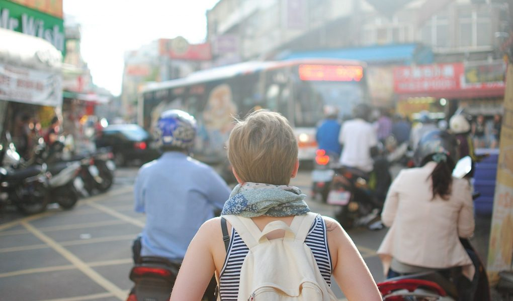 7 Incredible Benefits of Traveling