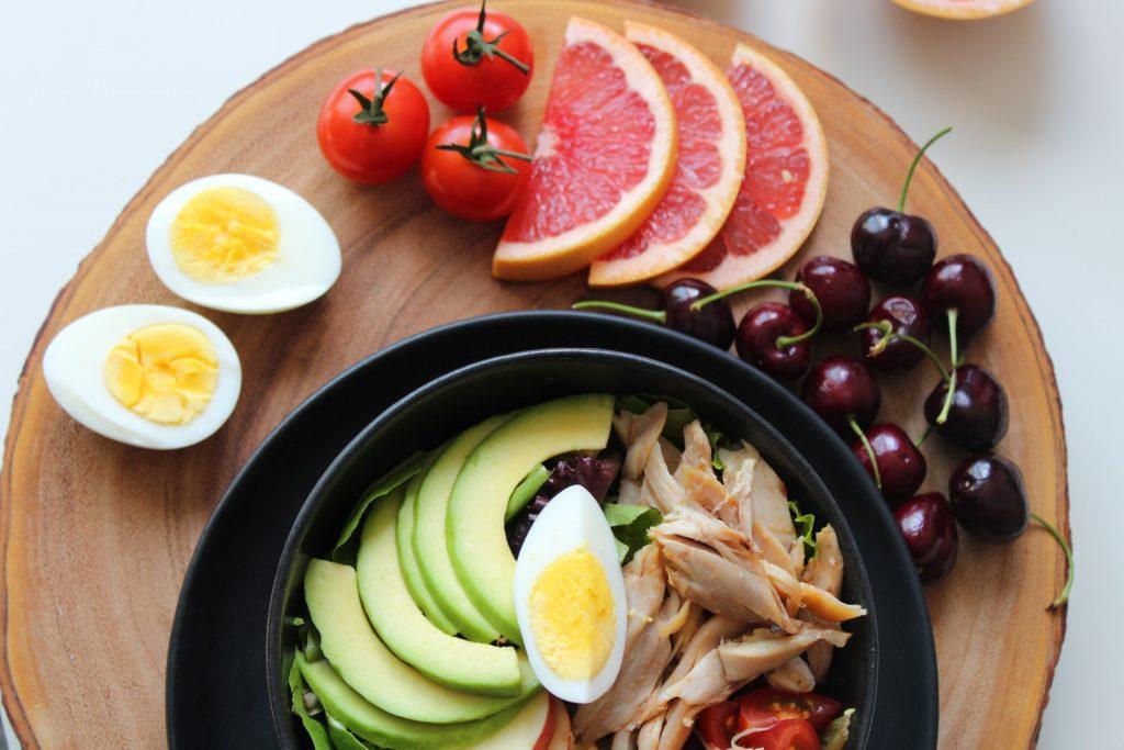 Revamp your diet