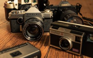 How to Find High-Quality Used Photo Equipment