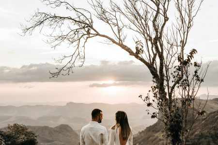 5 Tips for Planning A Wedding in A Remote Location
