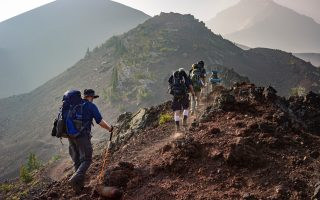 8 Most Beautiful Mountains of The World for Trekkers In 2021