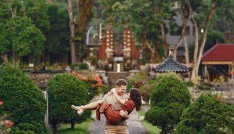 Five Off-The-Beaten-Track Honeymoon Ideas