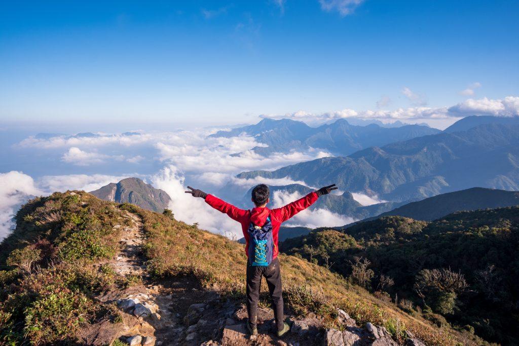 The Himalayas Mountains