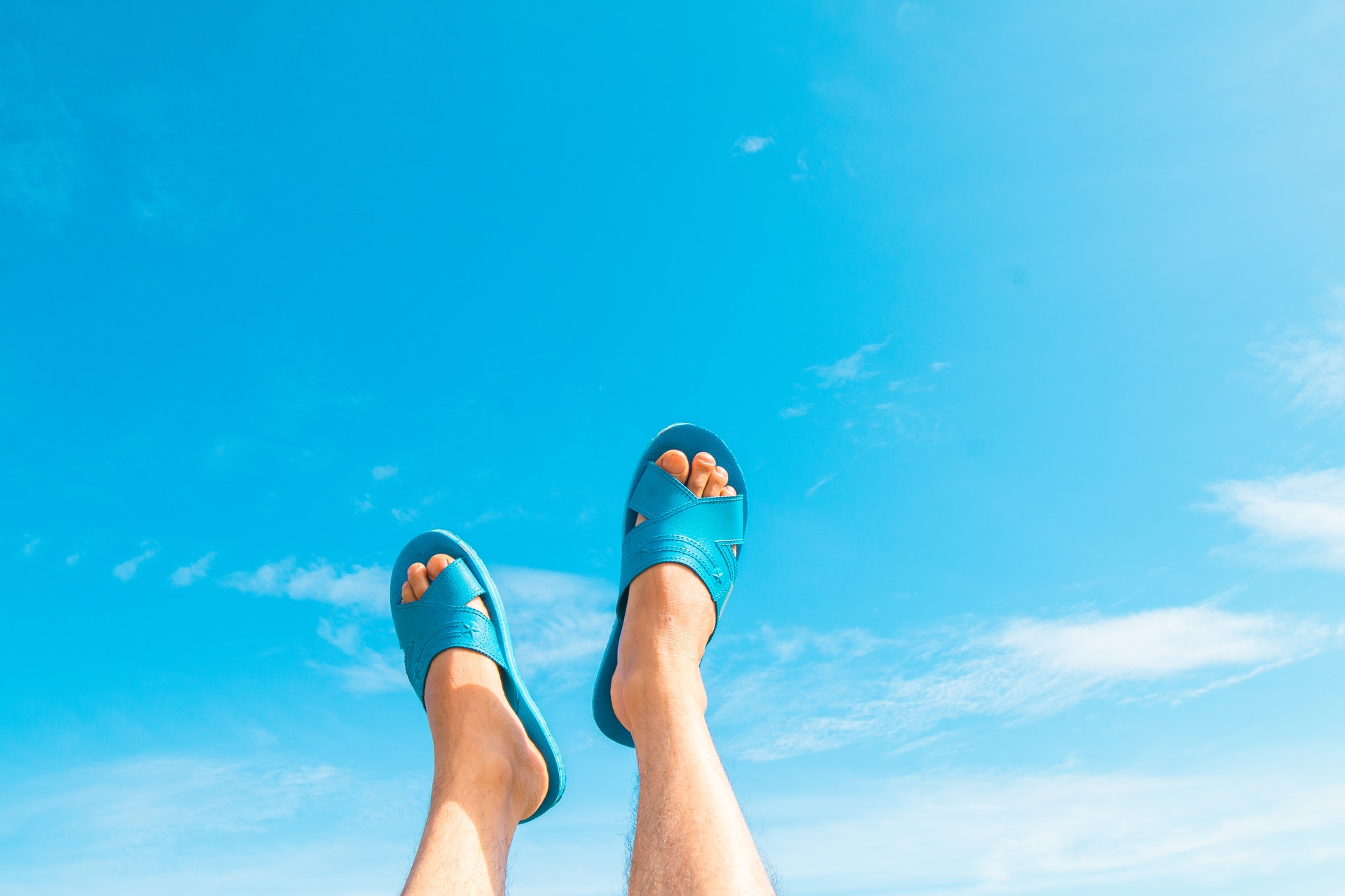 How to Wear and Style Slide Sandals