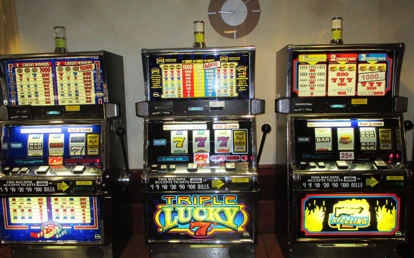 Free Slot Games to Check Out