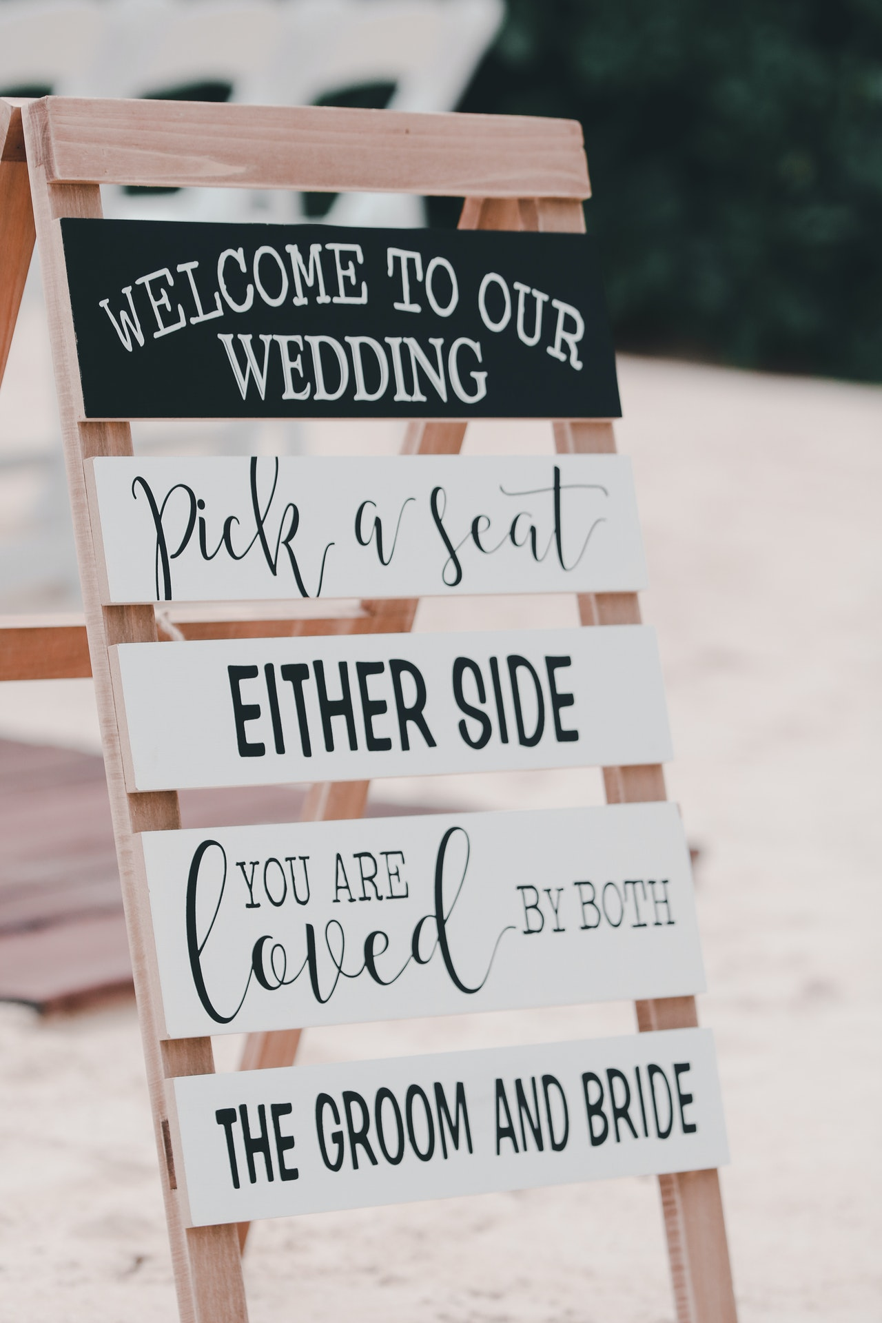 Exploring Some of the Most Popular Welcome Banners for Weddings and Underlining the Key Aspects