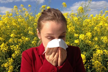 5 Natural Remedies for Allergies That Work