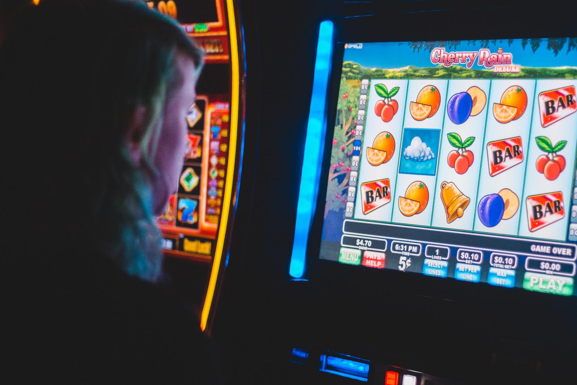 Slot Symbols to Wish for