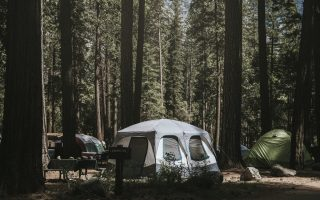 5 Health Benefits of Going Camping